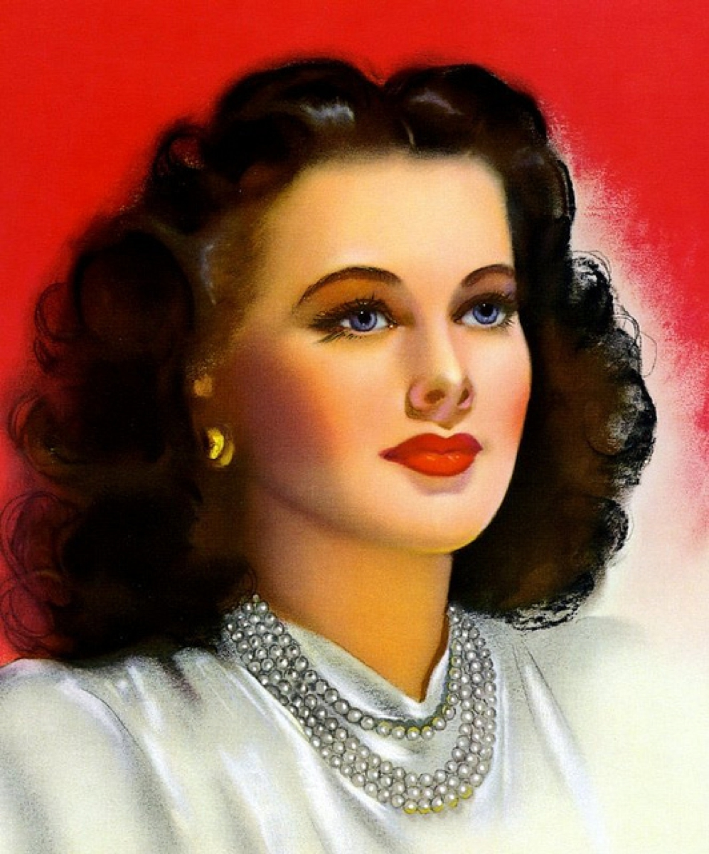 Art Of The Pinup: The American Pin-Up