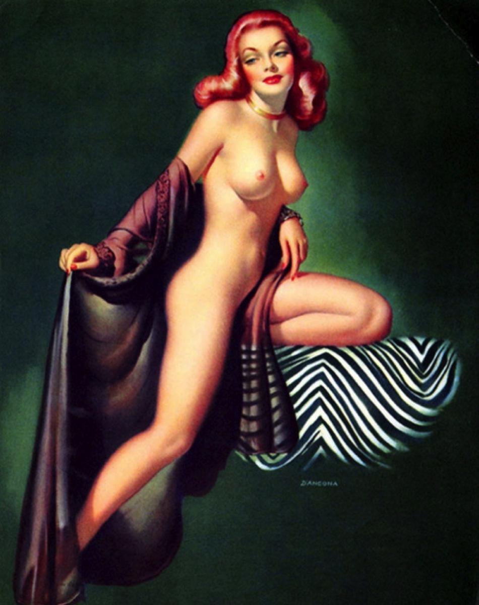 если женщина голые дамы декаданс разделся